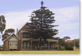 Boston House Motel - Accommodation Mermaid Beach