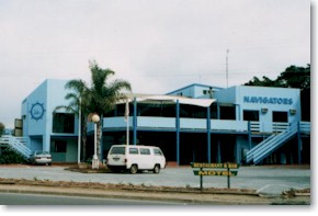 Lincoln Navigators Inn - Accommodation Mermaid Beach