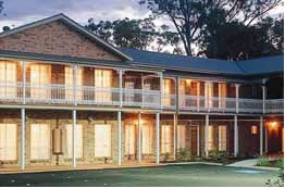 Quality Inn Penrith - Accommodation Mermaid Beach