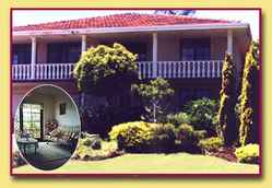 Whitfords By-the-sea Bed And Breakfast And Cottages - Accommodation Mermaid Beach