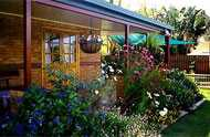 Cairns Bed and Breakfast - Accommodation Mermaid Beach