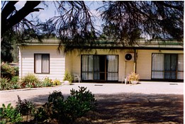 Casuarina Cabins - Accommodation Mermaid Beach