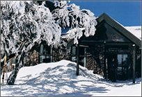 Arlberg Hotel Mt Buller - Accommodation Mermaid Beach