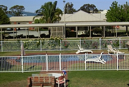 All Rivers Motor Inn - Accommodation Mermaid Beach