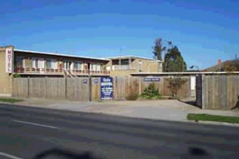 Sale Motel - Accommodation Mermaid Beach