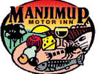 Manjimup Motor Inn - Accommodation Mermaid Beach