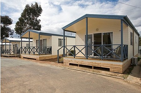 Crestview Top Tourist Park - Accommodation Mermaid Beach