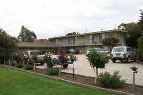 Big River Motel - Accommodation Mermaid Beach