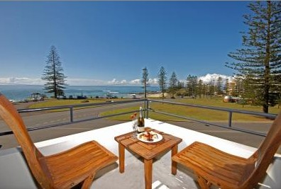 Quality Inn Port Macquarie - Accommodation Mermaid Beach