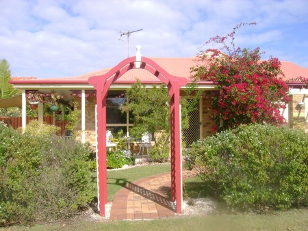 Angels Beach Lodge - Accommodation Mermaid Beach