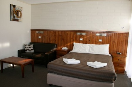 Central Motel Mildura - Accommodation Mermaid Beach