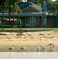 Best Western Coastal Waters Motor Inn - Accommodation Mermaid Beach