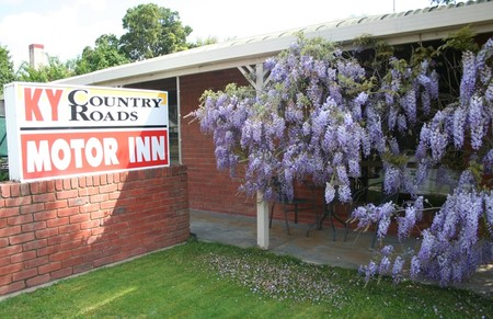 KY COUNTRY ROADS MOTOR INN - Accommodation Mermaid Beach