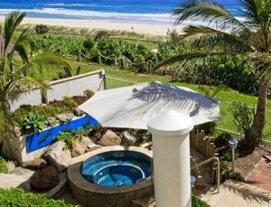 Oceanside Resort - Accommodation Mermaid Beach
