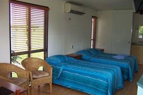 August Moon Caravan Park - Accommodation Mermaid Beach