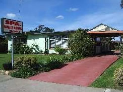 Stratford Motel - Accommodation Mermaid Beach
