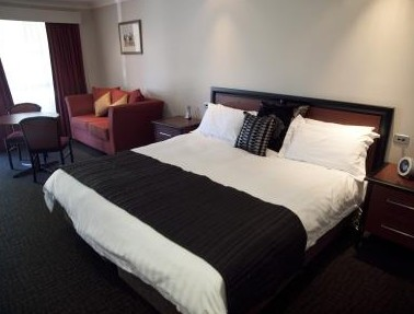 Best Western Plus All Settlers Motor Inn - Accommodation Mermaid Beach