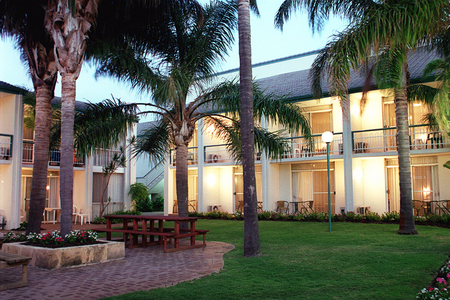 Mandurah Gates Resort - Accommodation Mermaid Beach