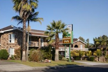 Gosford Palms Motor Inn - Accommodation Mermaid Beach
