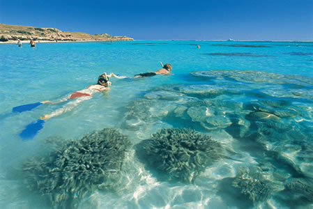 Ningaloo Reef Resort - Accommodation Mermaid Beach