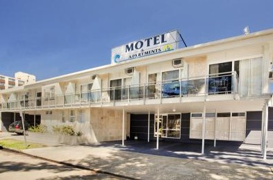 Manly Oceanside Accommodation - Accommodation Mermaid Beach