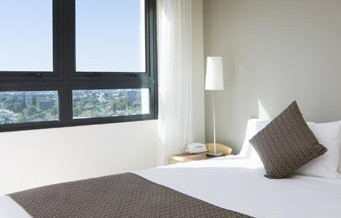 Pacific International Suites Parramatta