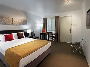 Mercure Townsville - Accommodation Mermaid Beach