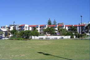 Casablanca Beachfront Apartments - Accommodation Mermaid Beach