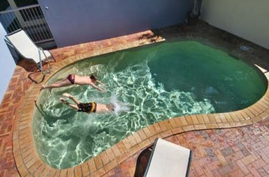 Belvedere Apartments - Accommodation Mermaid Beach