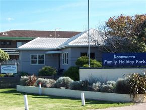 Koonwarra Family Holiday Park - Accommodation Mermaid Beach