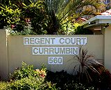 Regent Court Holiday Apartments - Accommodation Mermaid Beach