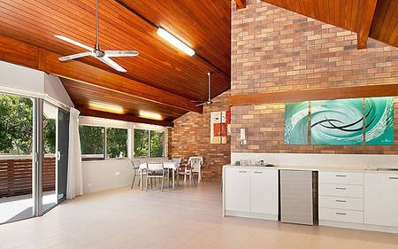 Glen Eden Beach Resort - Accommodation Mermaid Beach