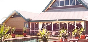 Bimet Executive Lodge - Accommodation Mermaid Beach