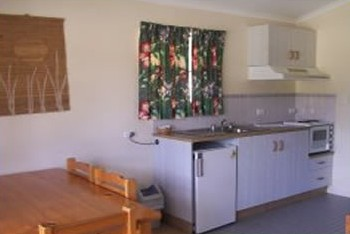 Halliday Bay Resort - Accommodation Mermaid Beach