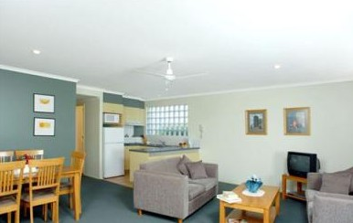 Beaches Holiday Resort - Accommodation Mermaid Beach