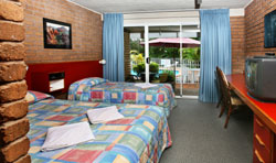 Aquajet Motel - Accommodation Mermaid Beach