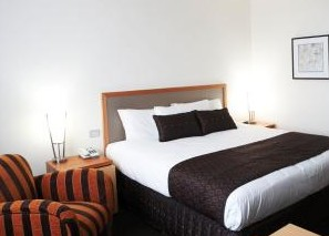 Quality Hotel On Olive - Accommodation Mermaid Beach