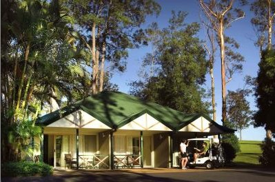 Bonville International Golf Resort - Accommodation Mermaid Beach