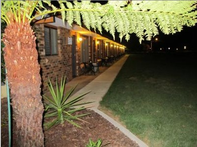 Golfers Lodge Motel - Accommodation Mermaid Beach
