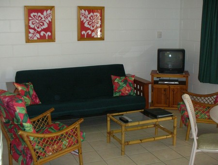 Palm View Holiday Apartments - Accommodation Mermaid Beach