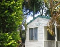 Melaleuca Caravan Park - Accommodation Mermaid Beach