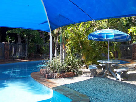 Palm Valley Motel and Holiday Units - Accommodation Mermaid Beach