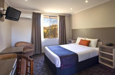 Best Western Reef Motor Inn - Accommodation Mermaid Beach