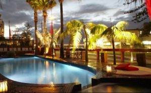 Komune Resorts And Beach Club - Accommodation Mermaid Beach