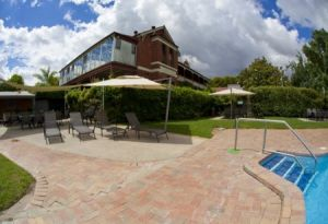Comfort Resort Alzburg - Accommodation Mermaid Beach