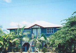 Ayr Backpackers/wilmington House - Accommodation Mermaid Beach