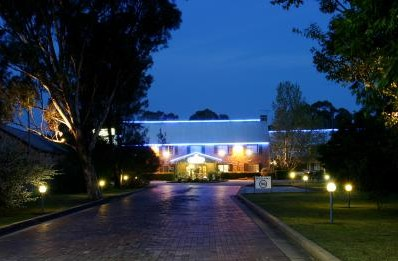 Campbelltown Colonial Motor Inn - Accommodation Mermaid Beach