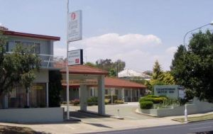 Country Comfort Cowra Countryman Motor Inn - Accommodation Mermaid Beach