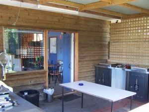 Allestree Holiday Units - Accommodation Mermaid Beach