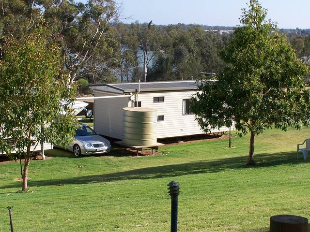 Robinvale Weir Caravan Park - Accommodation Mermaid Beach